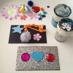 Decorating magnets