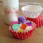 Crafting cupcakes!