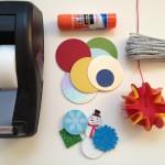 Paper craft activities galore!