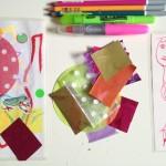 Laminated bookmark gifts