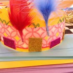 Crafting crowns