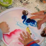 Oobleck!