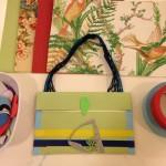 Wallpaper pouches