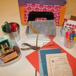 Making and illustrating books
