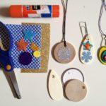 Making pendants