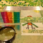 Lenses, prisms, mirrors, and magnifying glasses