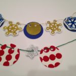 Festive garlands