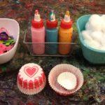 "Valentines ""cupcakes"""