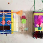 Recycle craft bags, guitars, and more