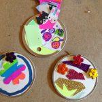 Charms, pendants, and tokens