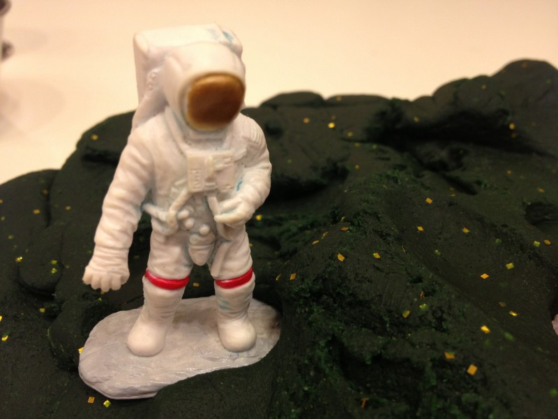 Art and Science for 4-5s: Mondays at 1:00 (Spring 2021)